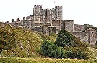 SEP 5 Dover Castle