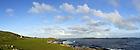 June 6, 2012; Inishark Island, Ireland..Photo by Matt Cashore/University of Notre Dame