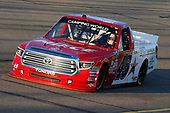 NASCAR Camping World Truck Series<br /> M&M's 200 presented by Casey's General Store<br /> Iowa Speedway, Newton, IA USA<br /> Friday 23 June 2017<br /> Austin Self, Niece Equipment/B&D Industries Toyota Tundra<br /> World Copyright: Brett Moist<br /> LAT Images