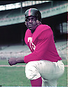 New York Giants Rosey Brown(79) portrait from his 1953 with the New York Giants. Rosey Brown played for 13 season, all with the New York Giants, was a 9-time Pro Bowler and was inducted to the Pro Football Hall of Fame in 1975.(SportPics)