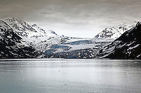 Glacier Bay glacier