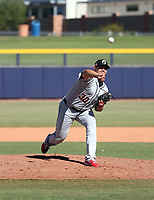 Roel Ramirez - Glendale Desert Dogs - 2019 Arizona Fall League (Bill Mitchell)
