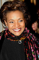 April 26, 2006, Montreal (Qc) CANADA<br /> Michaelle Jean, Canada's new governor general speak at the opening of<br /> Vues d Afrique cinema festival, April 26 2006 at the Imperial cinema in Montreal, CANADA.<br /> Prior to becoming Governor General Jean was a journalist, and broadcaster on the CBC.<br /> Photo : Images Distribution