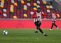 2020 EFL Carabao Cup Football Brentford v Newcastle Dec 22nd
