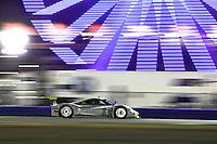 the Rolex 24 at Daytona, Daytona International Speedway, Daytona Beach, FL, January 2011.  (Photo by Brian Cleary/www.bcpix.com)
