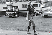 Walkin' the Walk! 2020 NZL-Livamol FEI Dressage World Challenge. Solway Showgrounds, Masterton. Copyright Photo: Libby Law Photography
