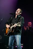 2005 File Photo - Garou in concert -