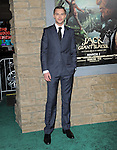Nicholas Hoult at The Newline Cinemas L.A. Premiere of Jack The Giant Slayer held at The TCL Chinese Theater in Hollywood, California on February 26,2013                                                                   Copyright 2013 Hollywood Press Agency