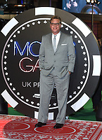 """Aaron Sorkin<br /> arriving for the """"Molly's Game"""" premiere at the Vue West End, Leicester Square, London<br /> <br /> <br /> ©Ash Knotek  D3357  06/12/2017"""