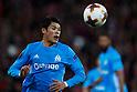 Soccer: UEFA Europa League 2017-18: Athletic Club de Bilbao 1-2 Olympique de Marseille