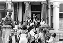 Notting Hill Carnival 1985 CREDIT Geraint Lewis