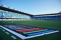San Jose Earthquakes v Minnesota United FC, August 17, 2021