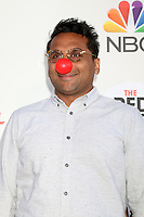 LOS ANGELES - MAY 26:  Ravi Patel at the Red Nose Day 2016 Special at Universal Studios on May 26, 2016 in Los Angeles, CA
