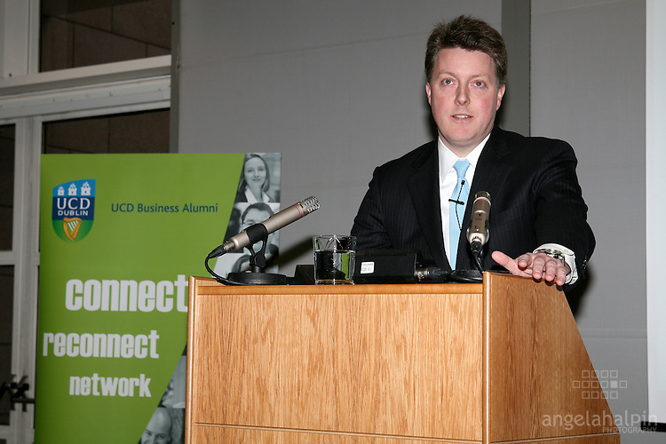IFSC Phase 2.Institude of Bankers.March 5th 2008 .Brian Ruane (Bank of New York)