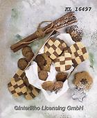 Interlitho-Alberto, STILL LIFE STILLEBEN, NATURALEZA MORTA, paintings+++++,cookies,KL16497,#i#, EVERYDAY, baking,kitchen,winter