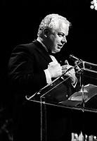FILE - Bernard Lamarre<br /> , 18 septembre 1985