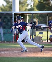 CJ Chatham - USA Baseball Premier 12 Team - October 25- 28, 2019 (Bill Mitchell)