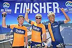 2016 Abel Tasman Cycle Challenge