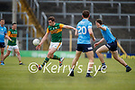 David Moran, Kerry during the Allianz Football League Division 1 South between Kerry and Dublin at Semple Stadium, Thurles on Sunday.