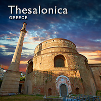 Thessaloniki, Thessalonica Pictures Images & Photos