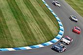 #99: Josh Bilicki, B.J. McLeod Motorsports, Toyota Supra Insurance King and #26: Brandon Gdovic Sam Hunt Racing, WindstaxEnergy Toyota Supra