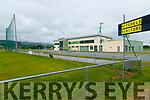 John Mitchels GAA complex in Tralee.
