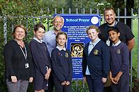 2019 09 27 Amazon, St Joseph Catholic School in Clydach near Swansea, Wales, UK