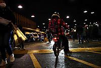Le Marche Atwater avant Noel 2020<br /> <br /> PHOTO :  Agence Québec Presse
