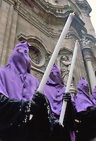- traditional celebrations of the Easter, procession of Holy Friday Mysteries in Trapani....- celebrazioni tradizionali della Pasqua, processione dei Misteri del Venerdì Santo a Trapani