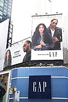 """Cher and Future in """"Everyday People"""" the New Gap Ad"""