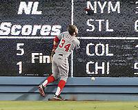 05/13/13 Washington Nationals at Los Angeles Dodgers