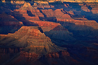 Grand Canyon from the South Rim,  Arizona, USA