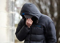 2017 02 20 Jeremy Fowler at Swansea Crown Court, Wales, UK
