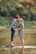 Nicole & Travis Engagement