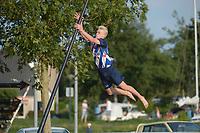 FIERLJEPPEN: 2018, ©foto Martin de Jong