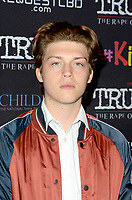 "LOS ANGELES - MAR 9:  Ricky Garcia at the ""(My) Truth: The Rape of 2 Coreys"" L.A. Premiere at the DGA Theater on March 9, 2020 in Los Angeles, CA"
