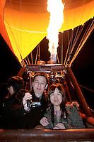 20120706 July 06 Hot Air Balloon Cairns