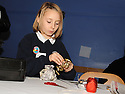 14/12/2010   Copyright  Pic : Lisa Ferguson / JSP.007_christmas_seminar_2010  .::  FALKIRK COUNCIL ::  LITTER STRATEGY :: CHRISTMAS SEMINAR 2010 :: CHRISTMAS DECORATIONS ARE MADE FROM LITTER ::.