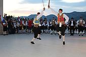 Korcula & Morestka Sword Dance
