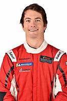 #34 Conquest Racing / JMF Motorsports Duqueine M30-D08, P3-1: James French, portrait