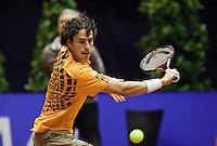 10-12-09, Rotterdam, Tennis, REAAL Tennis Masters 2009, Robin Haase