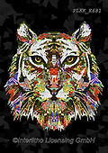 Kris, REALISTIC ANIMALS, REALISTISCHE TIERE, ANIMALES REALISTICOS, paintings+++++,PLKKE681,#a#, EVERYDAY