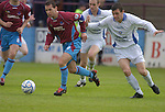 Drogheda v Waterford Eircom League