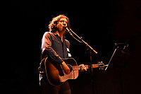 LONDON, ENGLAND - SEPTEMBER 13: Gary Lightbody of 'Snow Patrol' performing at The Palladium on September 13, 2021 in London, England.<br /> CAP/MAR<br /> ©MAR/Capital Pictures