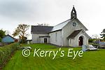 Clogher Church Ballymac