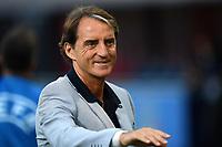 Roberto Mancini<br /> Uefa European friendly football match between Italy and Czech Republic at stadio Renato Dall'Ara in Bologna (Italy), June, 4th, 2021. Photo Image Sport / Insidefoto