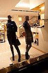 Louis Vuiton shop in Geneva, Switzerland