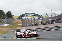 #7 Toyota Gazoo Racing Toyota GR010 - Hybrid Hypercar, Mike Conway, Kamui Kobayashi, Jose Maria Lopez, 24 Hours of Le Mans , Race, Circuit des 24 Heures, Le Mans, Pays da Loire, France
