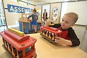 Amazeum: Children's Museum of Pittsburg exhibit