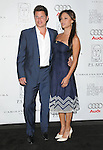 Nick Lachey & Vanessa Minnillo at The 14th Los Angeles Antiques Show Opening Night Preview Party Held at Barker Hangar in Santa Monica, California on April 22,2009                                                                     Copyright 2009 DVS/RockinExposures